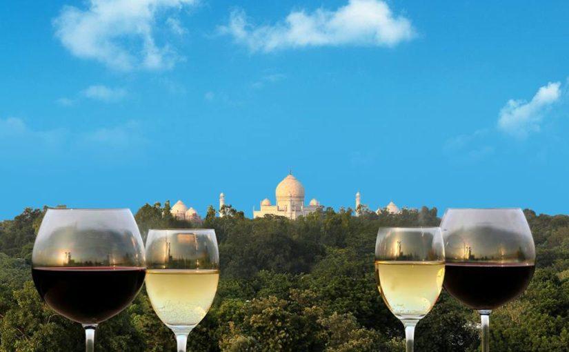 Fact File –  Taj Mahal  – Agra