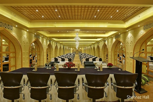 Major event, Weddings & Conferences Facility at Agra