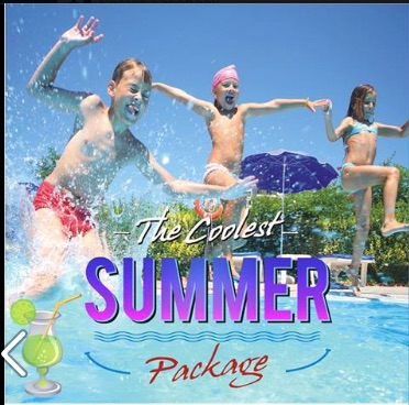 Summer Packages – Agra Hotels Special offer